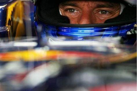 Mark Webber hat den Gewinn des WM-Titels fest im Blick