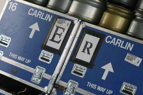 Nach erfolgreichen Auftritten im Formelsport: Carlin will 2011 aufsteigen