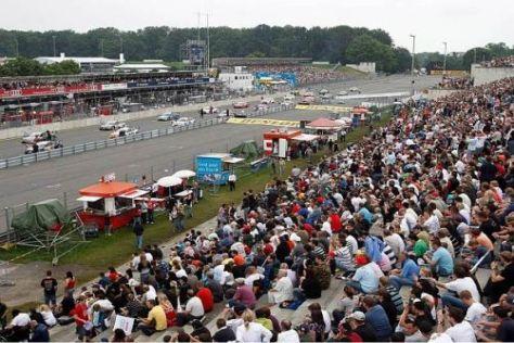 Der Norisring ist jedes Jahr ein Highlight in der DTM-Saison
