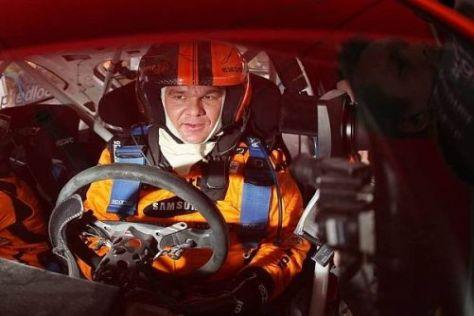 Vom alten Focus in den neuen Fiesta: Henning Solbergs Expertise ist gefragt