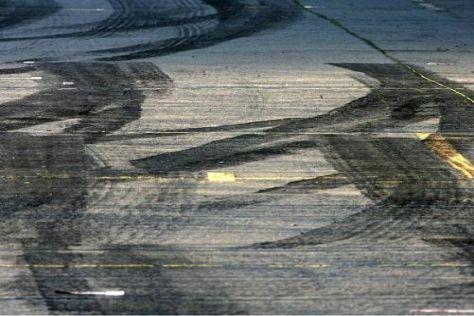 Die Große Frage: Welche Reifenmarke hinterlässt ab 2011 ihre Spuren?
