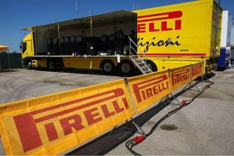 Für Pirelli werden 2011 die gleichen Regeln gelten wie derzeit für Bridgestone