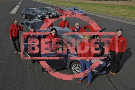 AUTO BILD-Leserbeirat