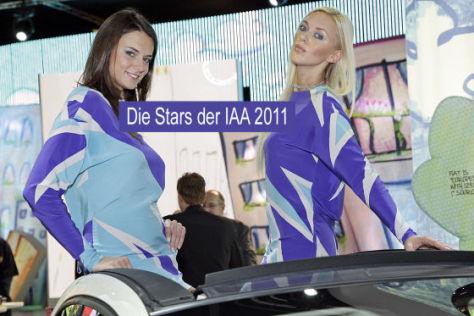 IAA 2011