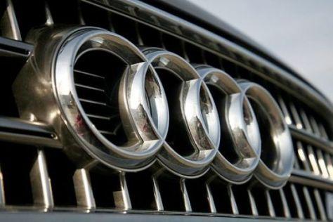 Audi-Kühler