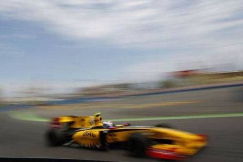 Renault könnte Mastercard als Nachfolger von Ex-Titelsponsor ING präsentieren