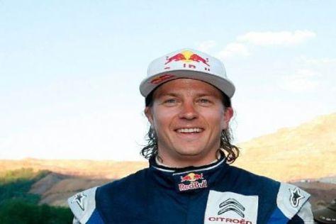Kimi Räikkönen könnte bei der Entwicklung der Pirelli-Reifen helfen