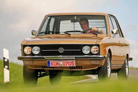 VW K70