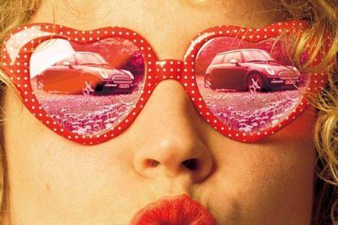 Verliebt in Autos