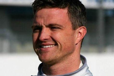 Ralf Schumacher hofft, am Norisring die Wende einläuten zu können