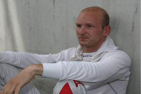 Gelbe Karte: Alexandre Prémat fährt ab sofort sozusagen auf Bewährung