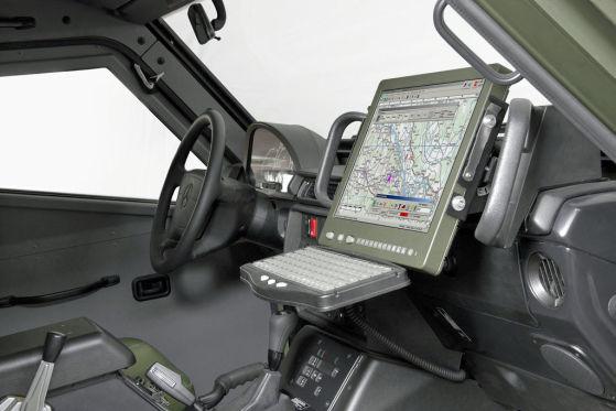 Mercedes-Benz LAPV 6.X