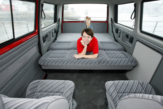 VW Bus T3 Limited Last Edition