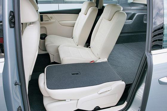 VW Sharan 2.0 TDI