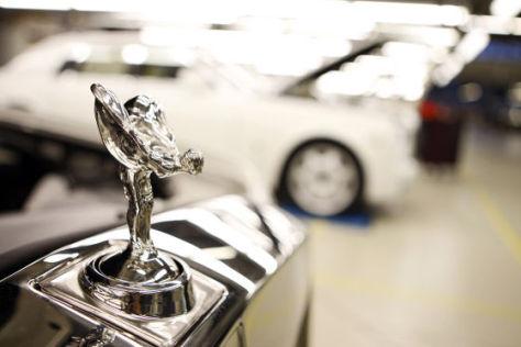 """Rolls-Royce """"Emily"""""""
