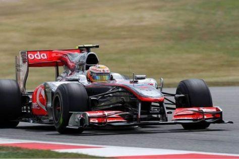 """Lewis Hamilton schwärmt von der """"besten Runde"""", die er jemals gefahren ist"""