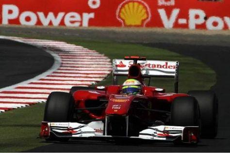 Neben der Spur: Ferrari soll möglichst bald wieder auf die Siegerstraße einbiegen