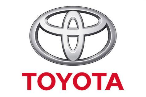 Toyota Logo