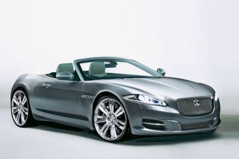 Jaguar XE Studie