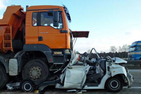 Verkehrstote 2009: Endgültige Zahlen