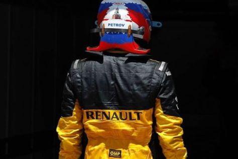 Für eine mögliche Petrov-Nachfolge bei Renault gäbe es reichlich Kandidaten