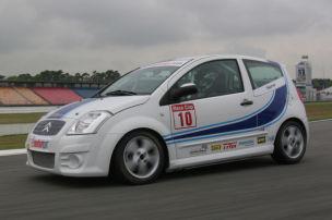 Citroëns kleiner Streber