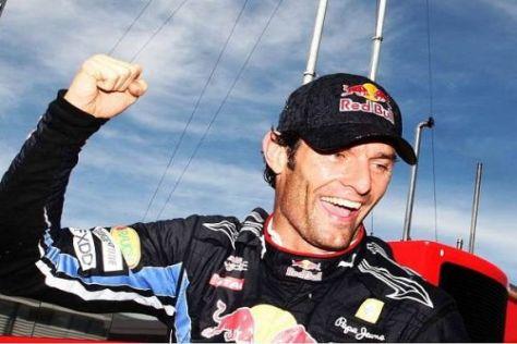 Wollte Webber seinem Teamkollegen schaden, oder sich selbst helfen?