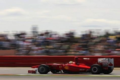 Ferrari möchte in Hockenheim zurück zu alter Stärke finden und reichlich punkten