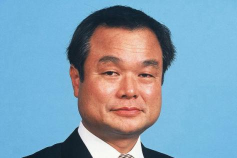 Honda-Chef Takanobu Ito