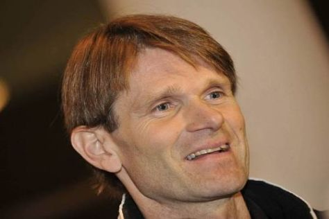 Marcus Grönholm könnte sich vorstellen, 2011 im Prodrive-Mini zu fahren