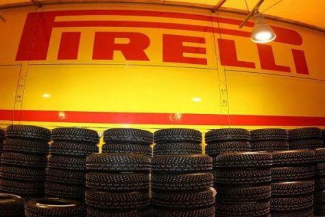 Ab dem kommenden Jahr bekommt Pirelli in der WRC Konkurrenz - oder auch nicht