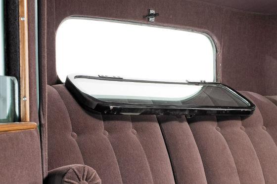 Cadillac 341-A Town Sedan von Al Capone