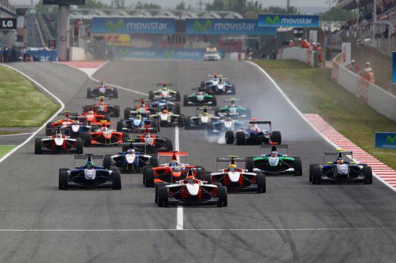 GP3 Autos