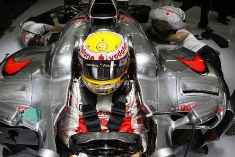Lewis Hamilton konnte den Grand Prix von Ungarn 2007 und 2009 gewinnen