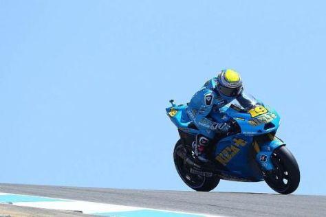 Álvaro Bautista fährt im kommenden Jahr für Suzuki - wer wird sein Stallgefährte?