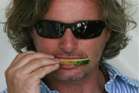 Eddie Irvine ist sauer auf Michael Schumacher: Manöver war