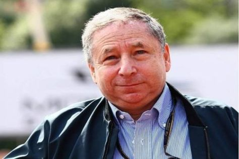 Jean Todt hält sich im Stallregie-Fall Ferrari lieber zurück