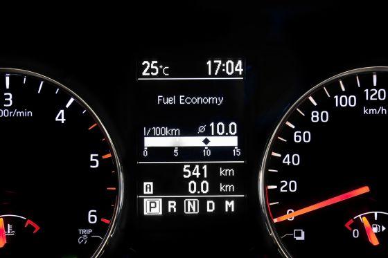 Nissan X-Trail (2011)