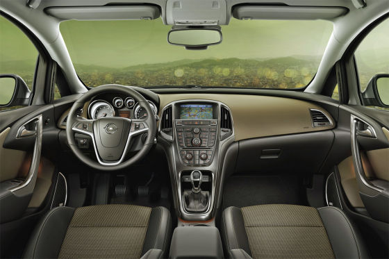 das kostet der neue opel astra sports tourer. Black Bedroom Furniture Sets. Home Design Ideas