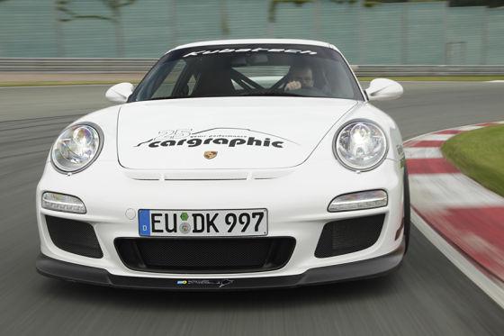 Cargraphic 911 GT3 RSC 2 3.8