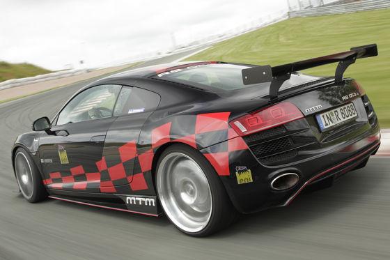 MTM RS GT3-2