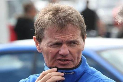 Malcolm Wilson hat wie alle gehofft, dass ein weiterer Hersteller in die WRC kommt