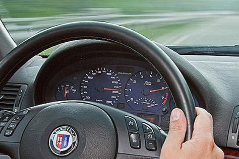 Alpina B3 3.3 Touring