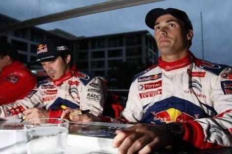 Daniel Sordo und Marc Marti gehen ab sofort getrennte Wege