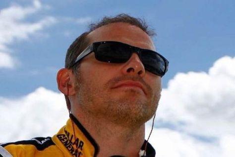 Jacques Villeneuve versucht die Rückkehr in den US-Rennsport und die Formel 1