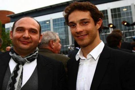 Hat Bruno Senna im Team von Colin Kolles noch Perspektiven?