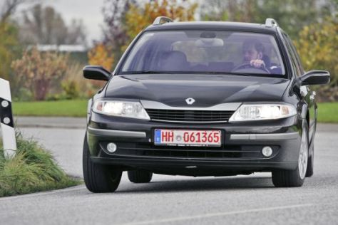 familienkombis 5000 euro renault laguna peugeot 406 ford. Black Bedroom Furniture Sets. Home Design Ideas