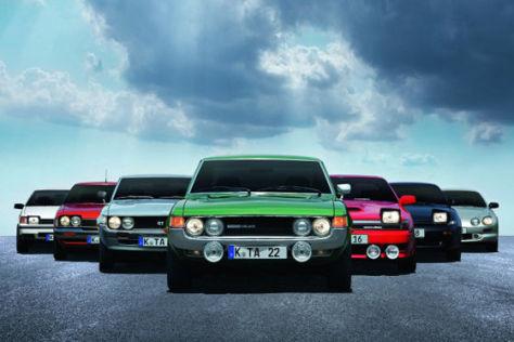 Toyota Celica 1970-1999