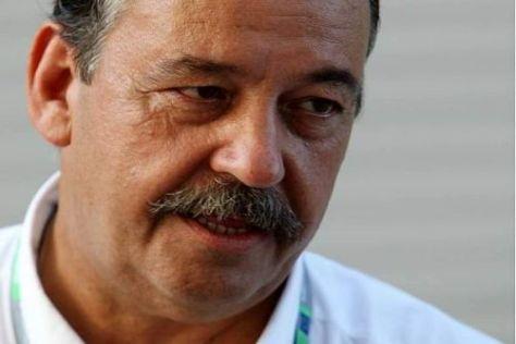 Joan Villadelprat sehnt die Entscheidung der FIA herbei