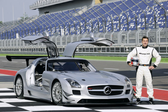 preis mercedes sls amg gt3. Black Bedroom Furniture Sets. Home Design Ideas